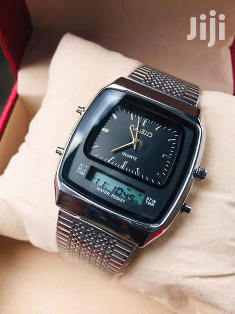 Archive: Casio Watch Available🔥🔥