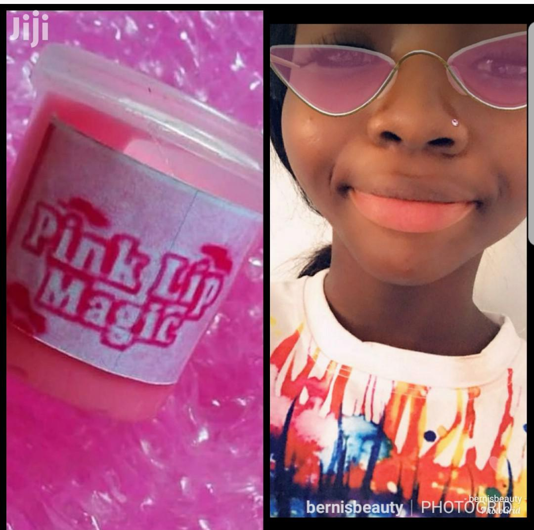 Pink Lips Cream | Skin Care for sale in Dzorwulu, Greater Accra, Ghana