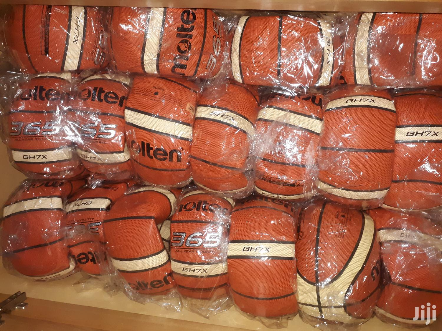 Molten Basketball   Sports Equipment for sale in Achimota, Greater Accra, Ghana