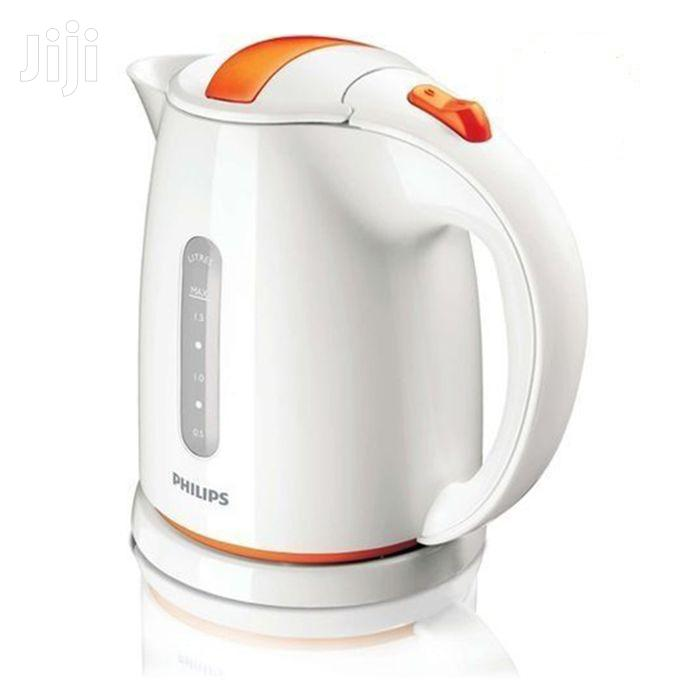 Philips Electric Kettle - 1.5 Litre