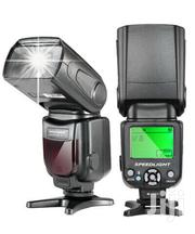 Neewer NW-561 Speedlite Flash With LCD Display   Accessories & Supplies for Electronics for sale in Greater Accra, Achimota
