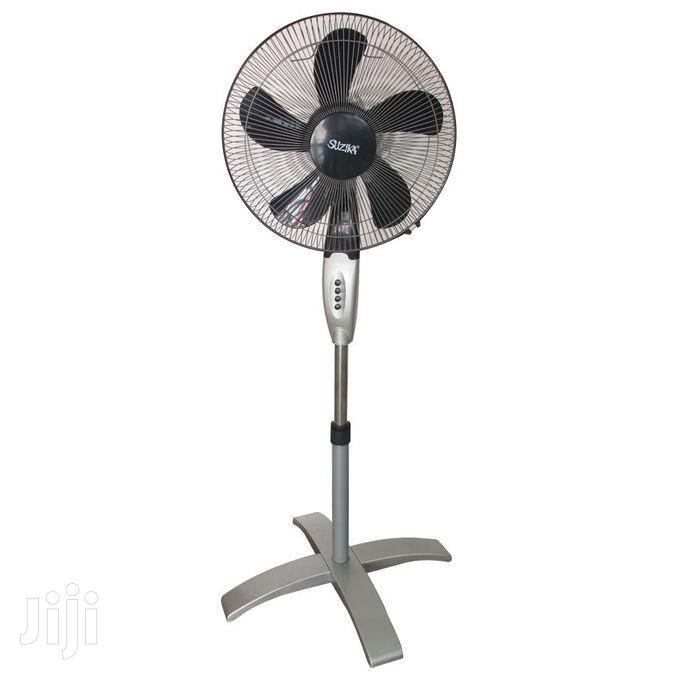 Suzika Standing Fan