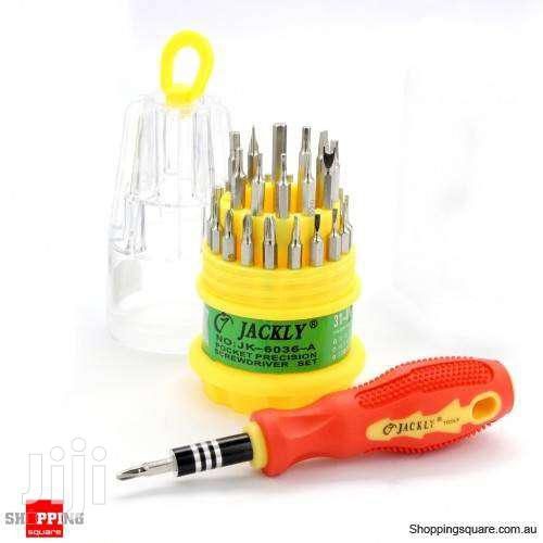 Jackly Tool Set JK6036-B | Hand Tools for sale in Accra new Town, Greater Accra, Ghana