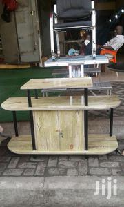 Wooden Tv Stand With Drawers   Furniture for sale in Greater Accra, Agbogbloshie