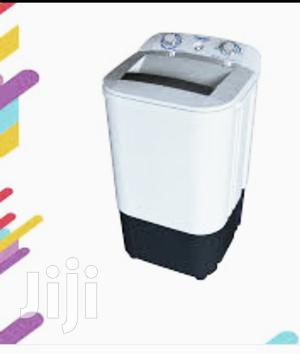 Inbox_nasco 6kg Washing Machine*   Home Appliances for sale in Greater Accra, Adabraka