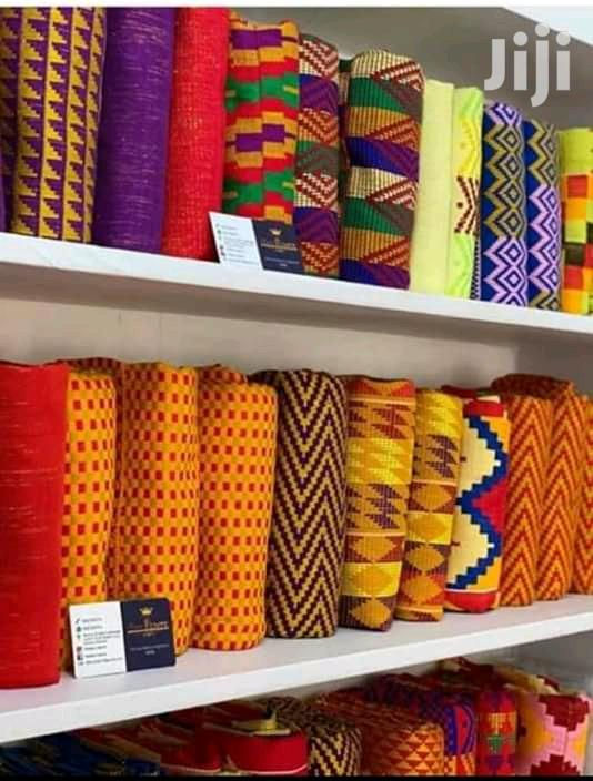 Kente Cloth for Engagement | Wedding Wear & Accessories for sale in Roman Ridge, Greater Accra, Ghana