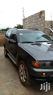 BMW X5 2005 3.0i Gray | Cars for sale in Greater Accra, Cantonments