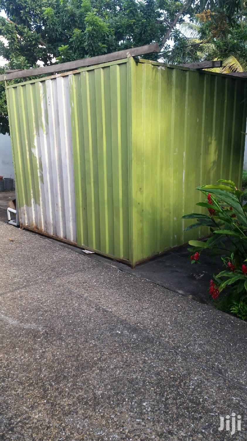 Container For Sale   Manufacturing Equipment for sale in Odorkor, Greater Accra, Ghana