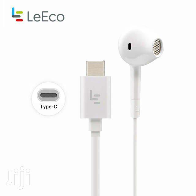 Original Leeco CDLA Type-c Headphone   Headphones for sale in Ga East Municipal, Greater Accra, Ghana