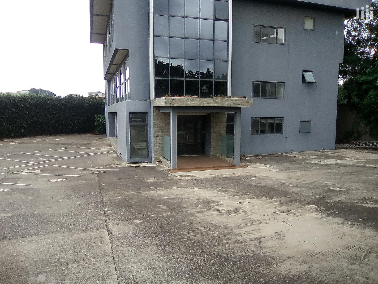 Archive: Six Story Office Complex For Rent.