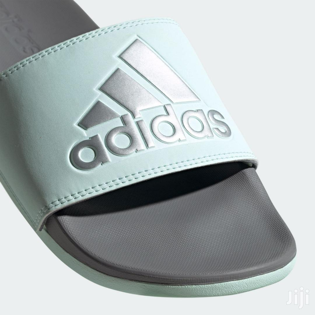 Archive: Adidas Origy