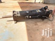 Rock Hammer Caterpillar   Heavy Equipment for sale in Ashanti, Kumasi Metropolitan