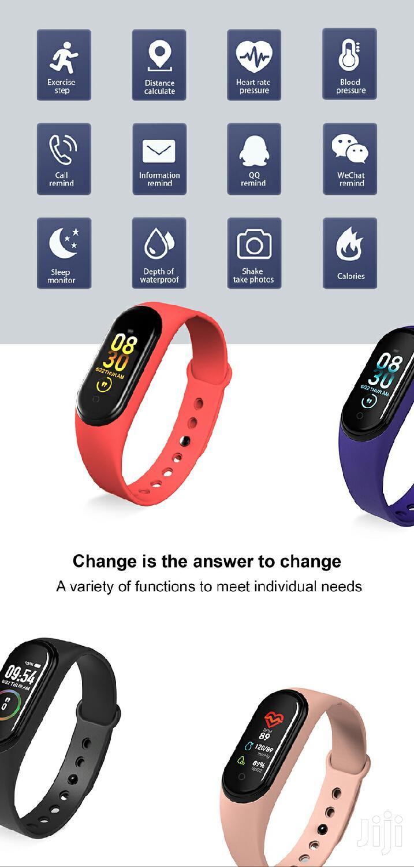 Archive: Fitpro Smart Health Band