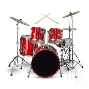 Drum Set (5) For Sale   Musical Instruments & Gear for sale in Greater Accra, Accra Metropolitan