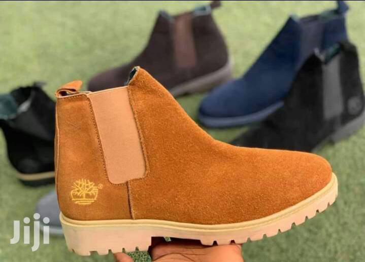 Archive: Timberland Boots