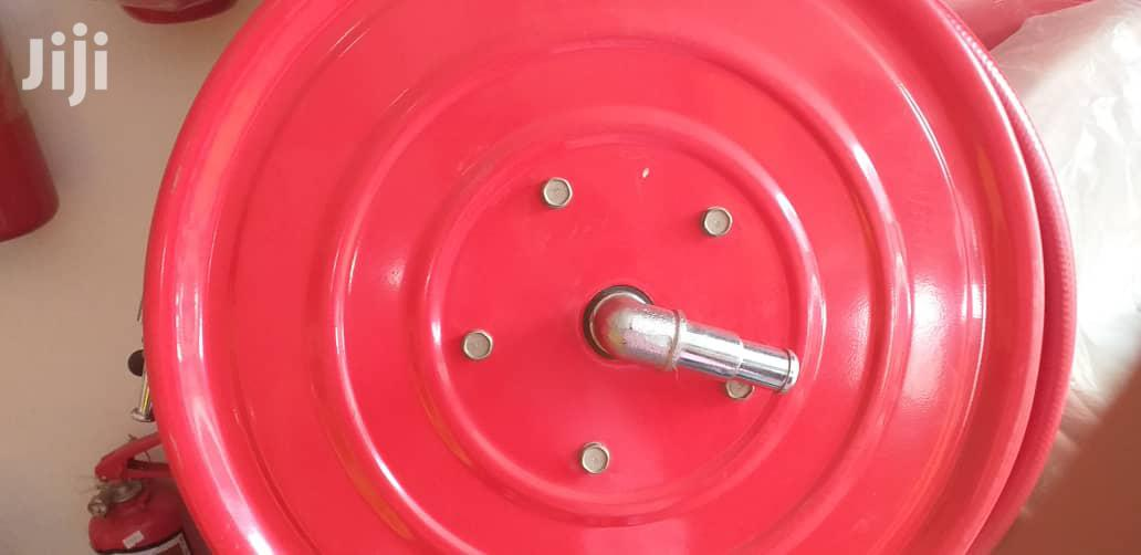 Hose Reel With Cabinet   Safety Equipment for sale in Kwashieman, Greater Accra, Ghana