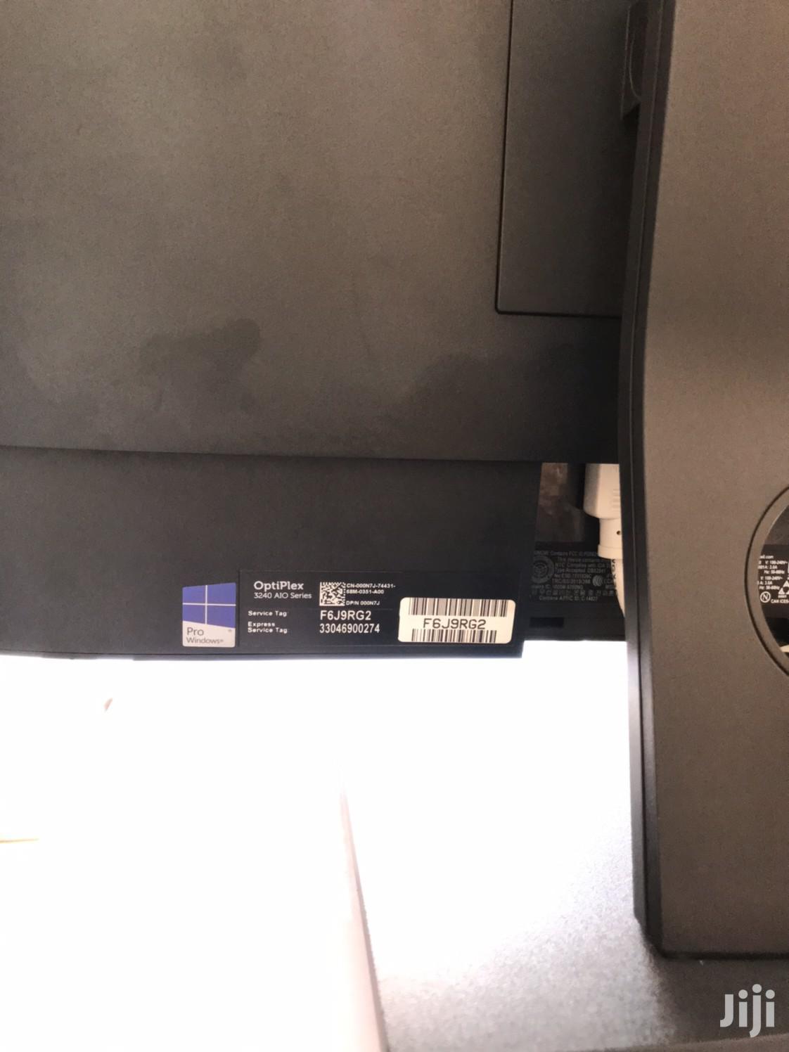 Archive: New Desktop Computer Dell 4GB Intel Core I3 HDD 500GB