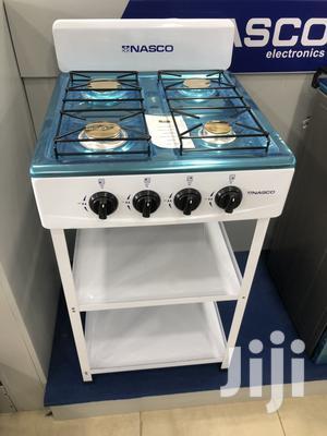 Nasco Burner - Stove - Oven