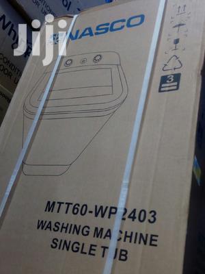 "Best_nasco 6kg Washing Machine""   Home Appliances for sale in Greater Accra, Adabraka"