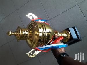 Original Football Trophy at Cool Price   Arts & Crafts for sale in Greater Accra, Dansoman