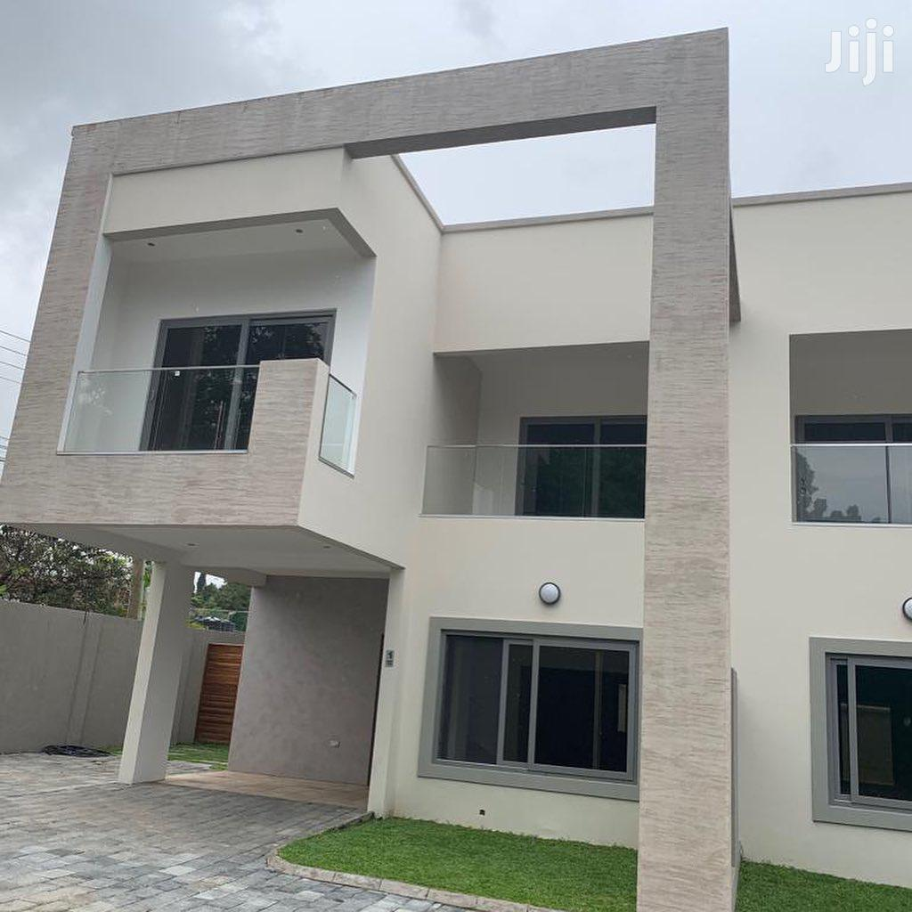 Archive: Executive 3 Bedroom House for Rent at Cantonment