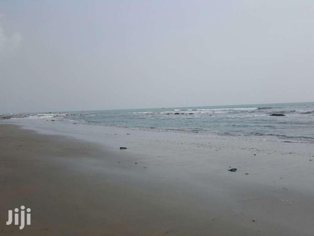 Archive: Beach Plot for Sale