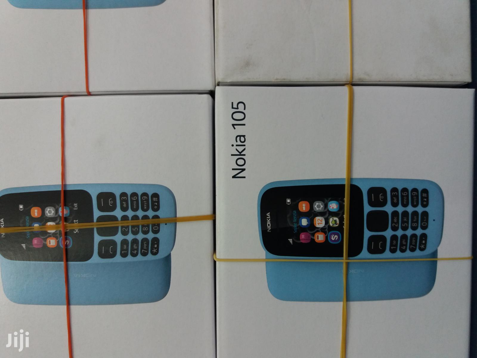 New Nokia 105 512 MB | Mobile Phones for sale in Asylum Down, Greater Accra, Ghana