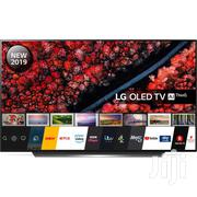 "LG Oled55c9 55"" Oled C9 4K UHD Hdr10, Hlg Webos Thinq Ai 
