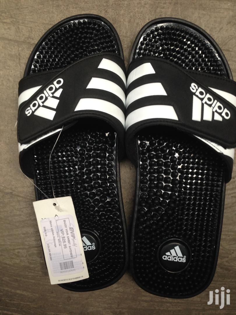 Adidas Slippers Original | Shoes for sale in Accra Metropolitan, Greater Accra, Ghana