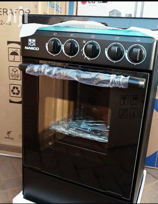 "Unique-Nasco 4burner Gas Cooker"""