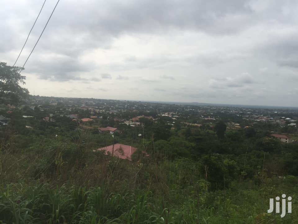 Land for Sale on the Hills of Ho