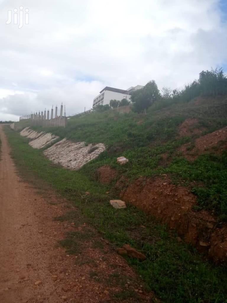 Land for Sale on the Hills of Ho | Land & Plots For Sale for sale in Ho Municipal, Volta Region, Ghana