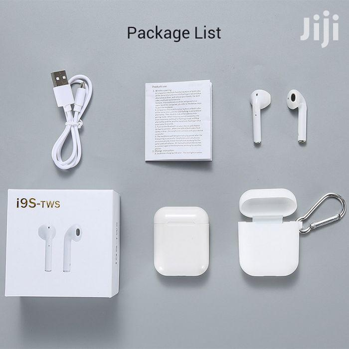 Archive: I9S Airpods