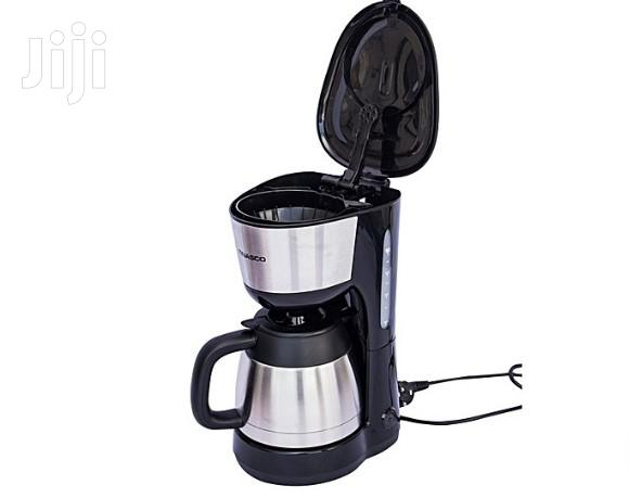 Nasco 1.0ltr Coffee Maker | Kitchen Appliances for sale in Accra Metropolitan, Greater Accra, Ghana