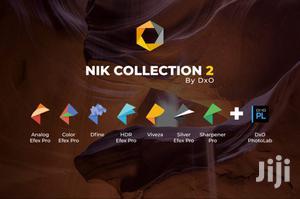 Nik Collection 2 Plugins For Photoshop   Software for sale in Ashanti, Kumasi Metropolitan