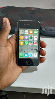 New Apple iPhone 4s 16 GB Black | Mobile Phones for sale in Greater Accra, Achimota