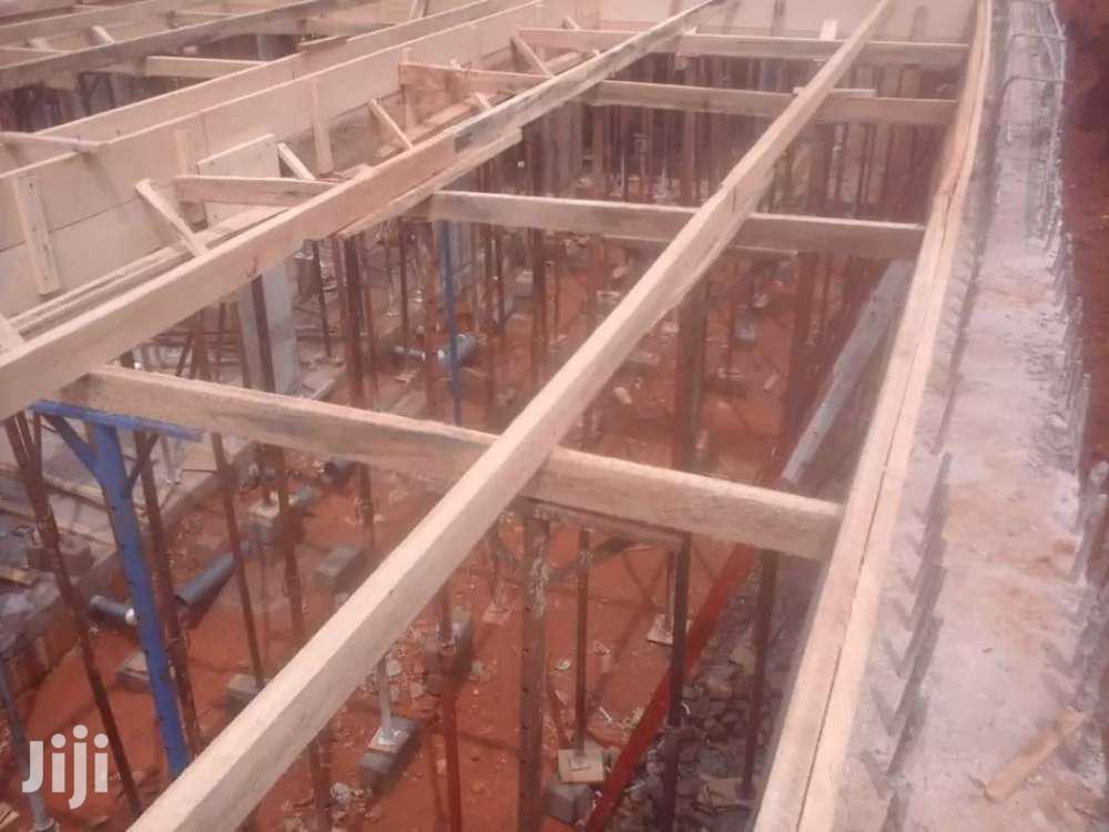 Scaffolds/Hiring&Sale/Props /Formwork /Decking /Pillars/Slabs/Walls | Building Materials for sale in Awutu-Senya, Central Region, Ghana