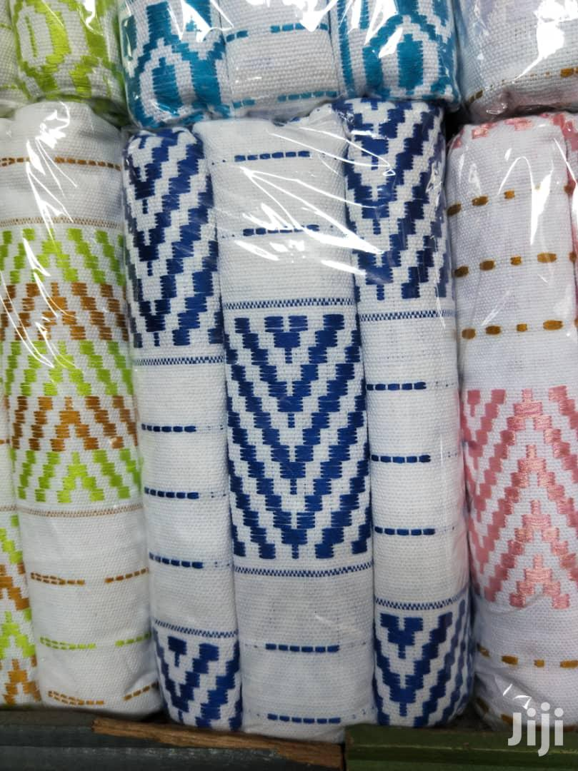 Bonwire Kente Cloth New | Clothing for sale in Labadi-Aborm, Greater Accra, Ghana