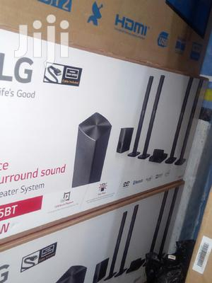 Active-lg 1000W Home Theatre System_   Audio & Music Equipment for sale in Greater Accra, Adabraka