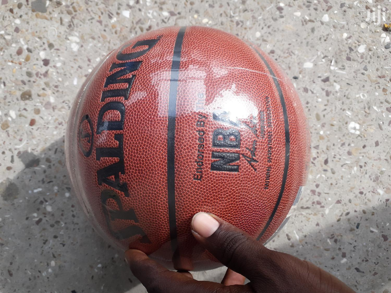 Original Basketball Ball at Cool Price Plus Free Delivery