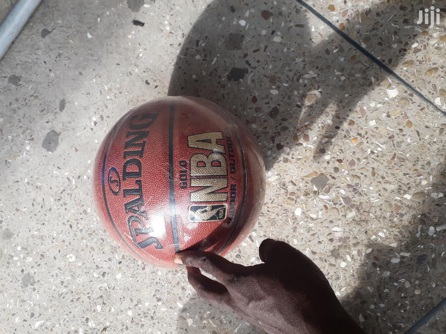 Original Basketball Ball at Cool Price Plus Free Delivery | Sports Equipment for sale in Dansoman, Greater Accra, Ghana