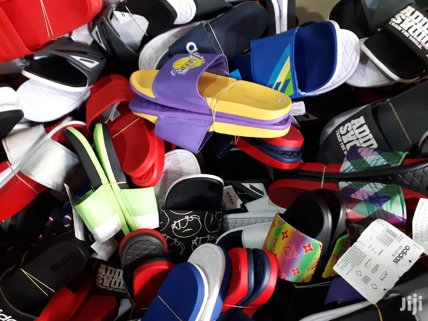 Original Slides At Cool Price | Sports Equipment for sale in Dansoman, Greater Accra, Ghana