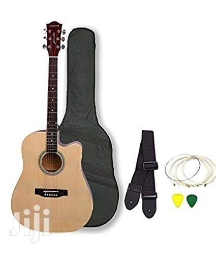 New Acuatic Guitar All Types With Free Delevery Within Accra