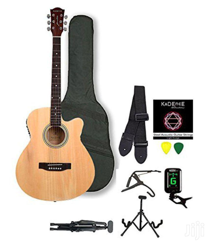 New Acuatic Guitar All Types With Free Delevery Within Accra | Musical Instruments & Gear for sale in Achimota, Greater Accra, Ghana