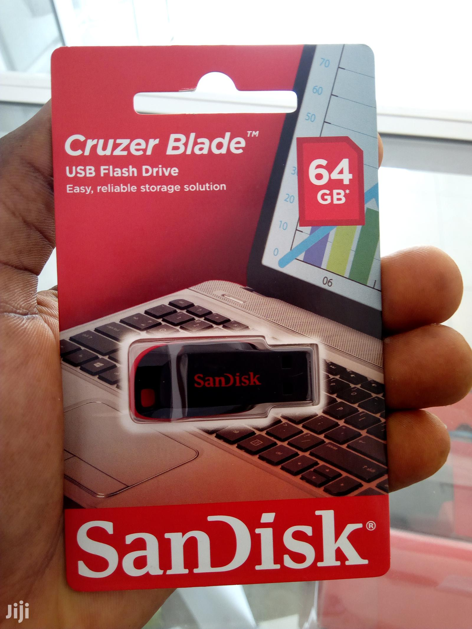Sandisk 64GB Pendrive