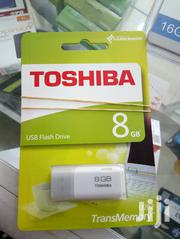 Toshiba 8GB Pendrive | Computer Accessories  for sale in Greater Accra, Achimota