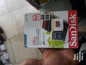 Scandisk Ultra Microsdxc | Computer Accessories  for sale in Greater Accra, Accra Metropolitan