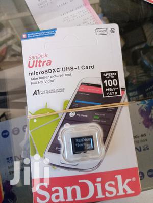 16GB Sandisk Memory Chip