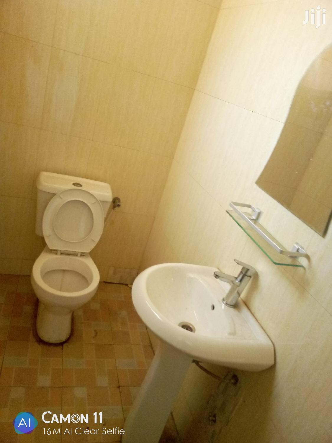 Archive: Single Room Apartment At Spintex 18 For Rent