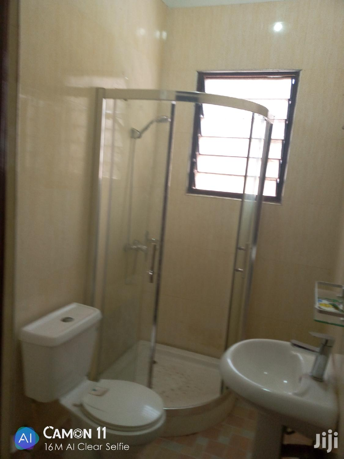 Archive: Executive Single Room Self Contain 1year at Spintex